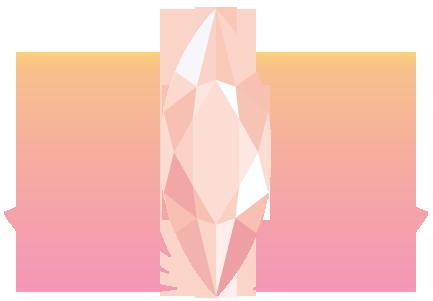 Agence Web Effect logo divine lotus