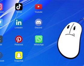 Les réseaux sociaux utiles à votre communication