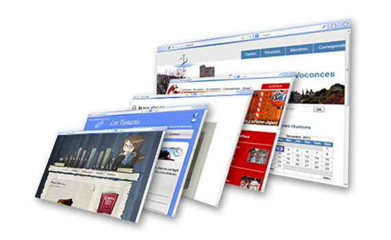 Agence Web Effect sites internet
