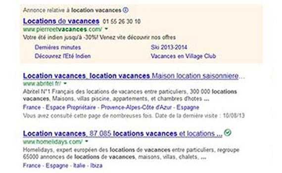 Agence Web Effect référencement