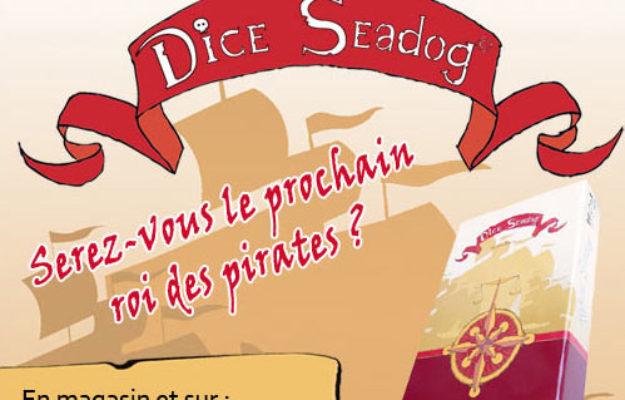 Agence Web Effect pub dice seadog