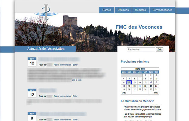 Agence Web Effect FMC