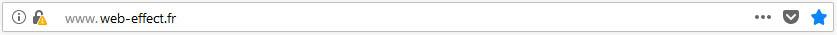 Web Effect HTTPS